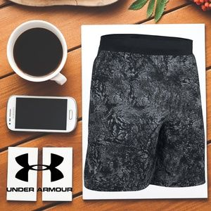 Under Armour Men's Speedpocket Running Shorts